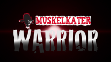 MUSKELKATER WARRIOR